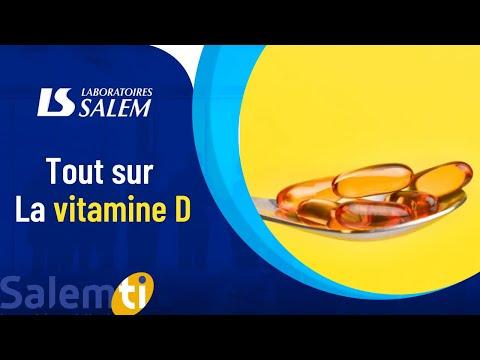 #SALEMTI : Tout savoir sur la Vitamine D ☀️ l Algérie
