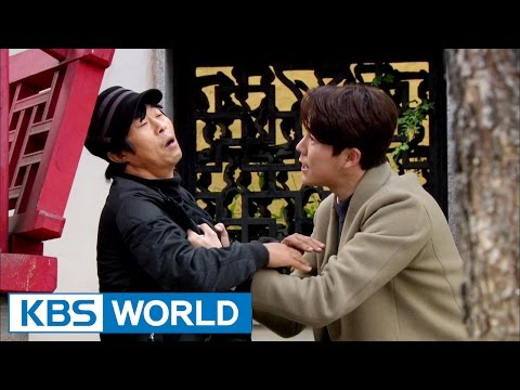 The Unusual Family | 별난 가족 | 怪异家族 - Ep.138 [Eng Sub / CHN / 2016.11.18]