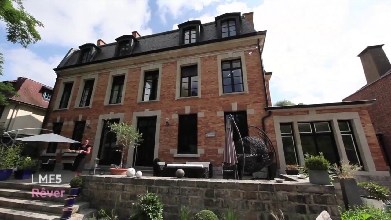 villa paula maison france 5 youtube