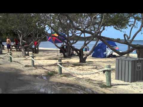 A Peek at John Pennekamp Coral Reef State Park