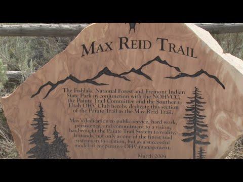 ATV Riding In Central Utah - Heber Valley ATVing - Camp Chef Smores - Bear River Fishing