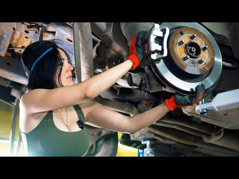 РАСПРОДАЛА Range Rover по ЗАПЧАСТЯМ. СКОЛЬКО ЗАРАБОТАЛИ ?