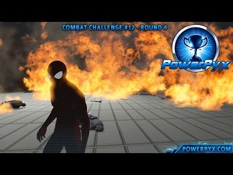 The Amazing Spider Man 2 - All Combat Challenges (Luchador! Trophy / Achievement Guide)