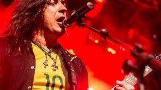 STRYPER - Live in Belo Horizonte (Dec 7th, 2014)