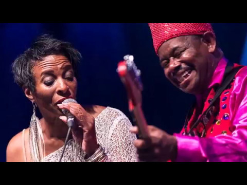 Lil' Ed & The Blues Imperials ~ ''Four Leaf Clover''&''I Still Love You'' 2002