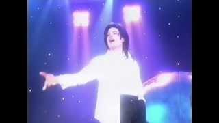 Michael Jackson World Music Awards 1996 Earth Song