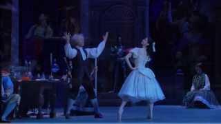 Shamshad Begum & Mukesh: Humse Nain Milana (Aankhen - 1950) - Ballet Version