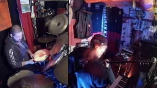 Kellermusik von Klaus & Michi