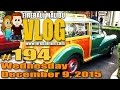 Sick Little 1957 MORRIS MINOR Wagon - FMV194
