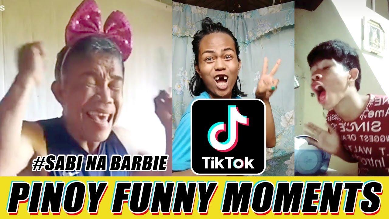 PINOY FUNNY MOMENTS TIKTOK COMPILATION 2020  | PINOY KALOKOHAN | Part I
