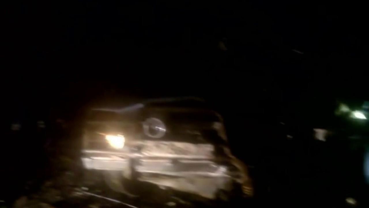Жуткое ДТП в Ивановской области один погибший, пятеро пострадавших