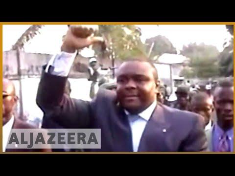 🇨🇩 Bemba ICC case: Judges due to deliver appeal verdict