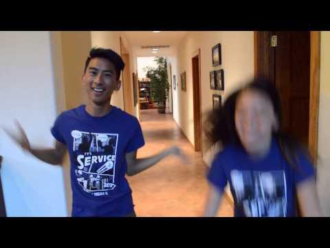 UC Irvine Circle K - You Make My Dreams Come True Lip Dub 2015