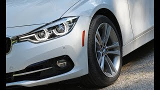 AMAZING FEATURE OF 2018 BMW 320i