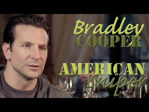 DP/30: American Sniper, Bradley Cooper