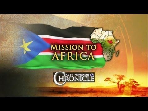KETV Chronicle: Mission to Africa Documentary