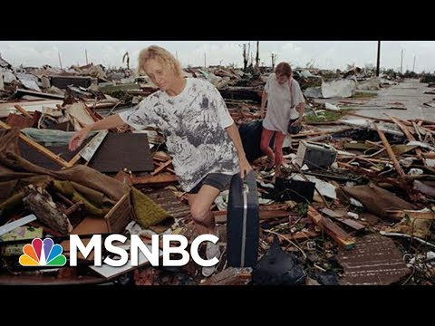 Florida Senator Bill Nelson On The Lessons Learned From Hurricane Andrew | Morning Joe | MSNBC