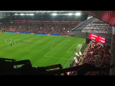 Liverpool - Everton (You