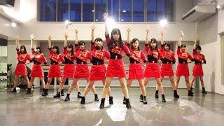 こんにちは!G.M.レボリューション。21です! 今回は、モーニング娘。'17の BRAND NEW MORNINGを12人で踊ってみました!!✨ 譜久村聖:かわち(WaRM) 生田 ...