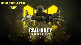 Call Of Duty Mobile | Season 5 Multiplayer Match | Shinobinati Gaming