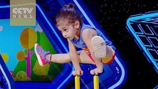 Impossible Challenge: Gymnastics Boy Arat Hosseini from Iran! thumbnail
