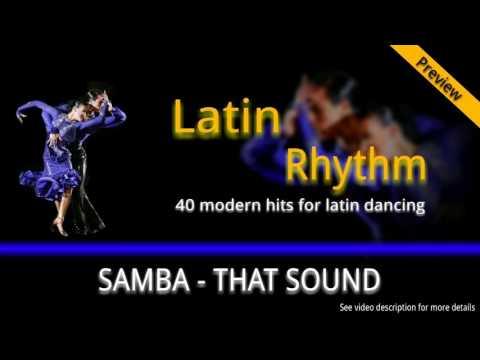 SAMBA | Dj Maksy Vs. Jus Jack - That Sound (51 BPM)