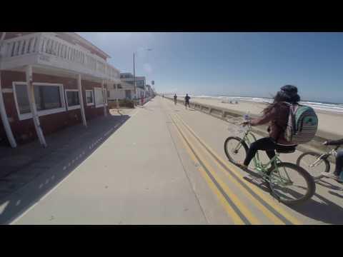 Segway Mini ride on PB`MB Boardwalk 1