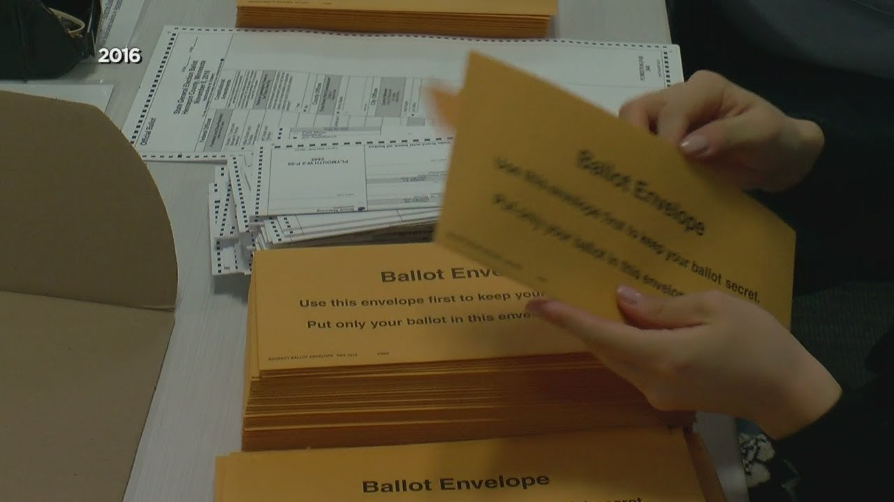 Good Question: How's Minn. Dealing With Spike In Mail-In Voting?