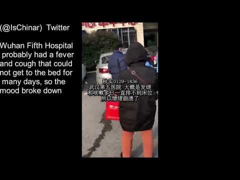 FINDAD's Wuhan Coronavirus Outbreak Mega Video Dump - Part IV 武汉冠状病毒 [kriuVloHOBg]