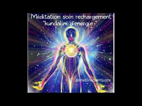 """Méditation soin """"kundalini d'énergie ©"""
