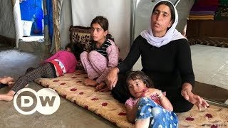 Aftermath of a genocide: Yazidis of Sinjar | DW Documentary