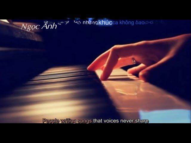 The Sound Of Silence - Yao Si Ting [Vietsub]