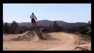 """Back to the dust"" le dvd dh-freeride"