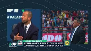Rafa Puente Jr. vs Miguel Herrera