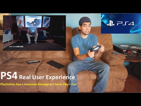 SONY Playstation 4 - Full Real User Review