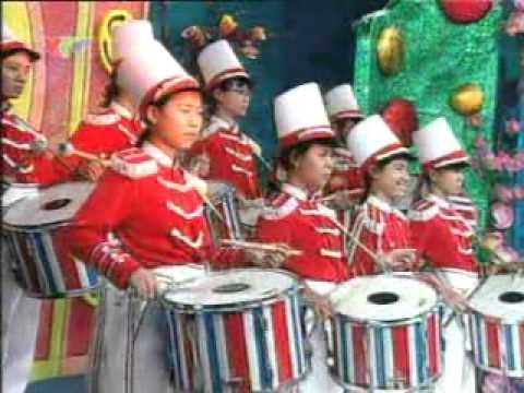 Doi Nhac Ken Vo Thanh Trang Nam 2006