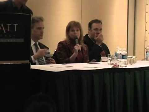 Autism Vancouver 2007   Bio Medical Panel DVD Volume 45 CUT 15'03 20'56