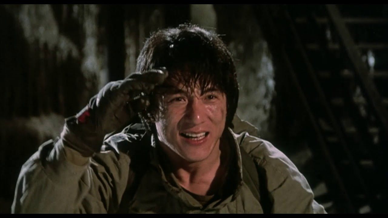Download Jackie Chan vs Amazon Women (Armour of God) - HD