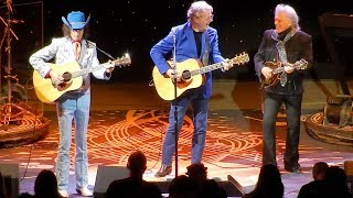 Steve Miller - Marty Stuart - Dance Dance Dance - Greek Theater - August 21, 2019 LIVE