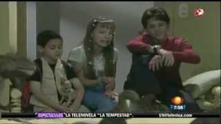 Las 5 mejores telenovelas infantiles
