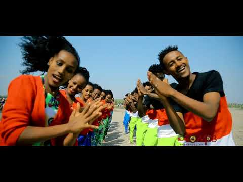 Dassaaleny Jimaa: Tana ijoollen ** NEW 2018 Oromo Music