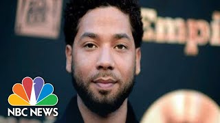 Watch Live: Chicago Police Briefing On Jussie Smollett Arrest | NBC News