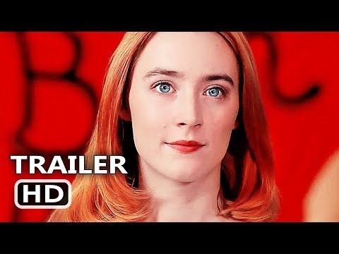 ON CHESIL BEACH Official Trailer (2018) Saoirse Ronan Movie HD