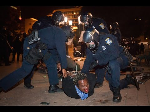How To Stop Police Brutality In America