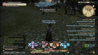 Final Fantasy XIV meets XV - Crossover Event (part 9)
