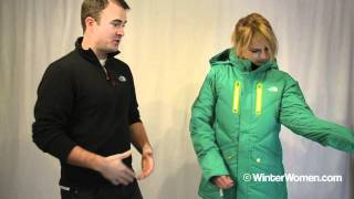 The North Face Women's Gimme More Down Jacket.m4v Mp3