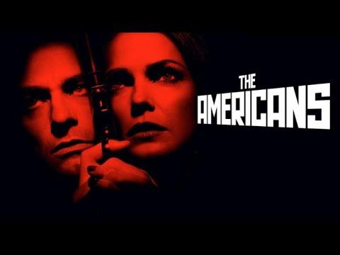 The Americans - Season 4 Recap
