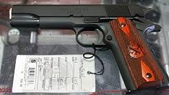 Springfield Armory  M1911-A1 Mil-Spec .45ACP Pistol