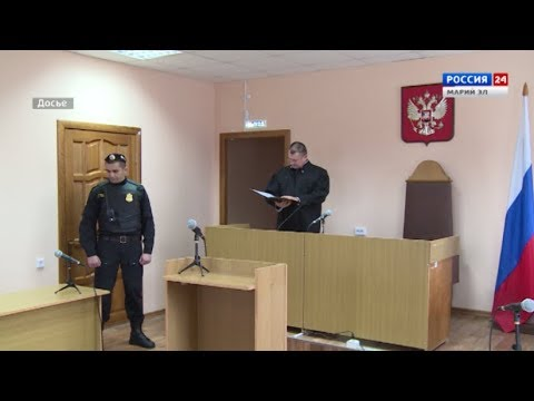 Россия 24.Вести Марий Эл 27 12 2017