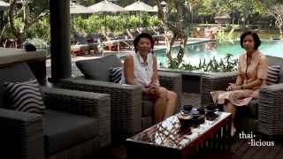 Thai-Licious Season 02: Interview with Four Seasons Chiang Mai thumbnail